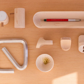 Okum Made - Making Made Collection - Everyday Objects
