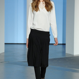 TIBI - FALL 2014 READY-TO-WEAR Tibi