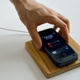 Bsize - qi 無接点充電パッド Wireless Charging pad