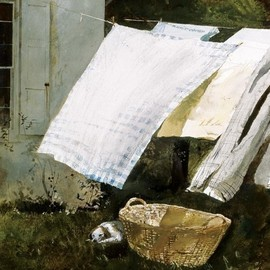 Andrew Wyeth - .