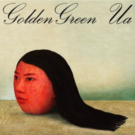 UA - golden green