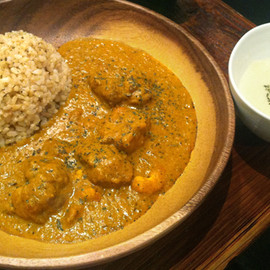 Curry shop Lue - Curry shop Lueのカレー