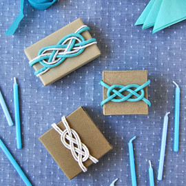 Oh Happy Day! - Nautical Favor Boxes | Oh Happy Day!