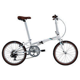 DAHON - Boardwalk D7