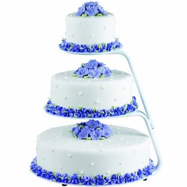 Wilton  - Floating Tiers Cake Stand