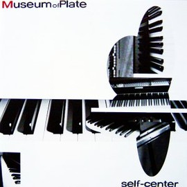 Museum of Plate - Self-Center