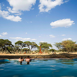 Tanzania - Swala Safari Camp, Tarangire | Tanzania | Sanctuary Retreats