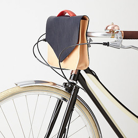 STEVEN ALAN - adalene bike bag