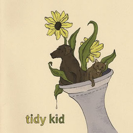 tidy kid - smell 7'' EP