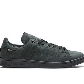 adidas originals - Stan Smith (Gore-Tex) - Core Black/Core Black/Core Black