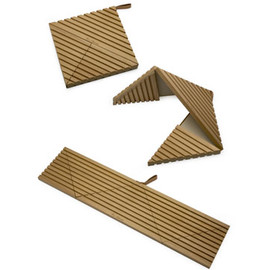 MoMA Design Store - Folding Bread Board