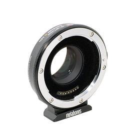metabones - Canon EF Lens to Micro Four Thirds T Speed Booster XL 0.64x