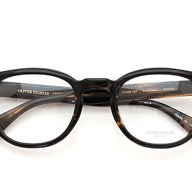 OLIVER PEOPLES - sheldrake coco2