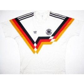 adidas - West Germany 90/92 Home