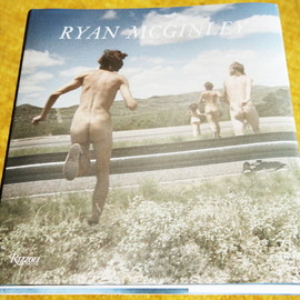 Ryan McGinley - Whistle for the Wind,Signed