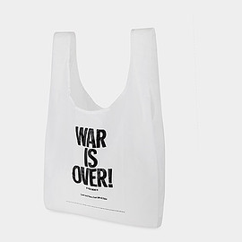 MoMA - yoko ono war is over tote bag