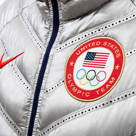 Nike - Nike Unveils Team USA Medal Stand Apparel for 2014 Sochi Winter Olympics
