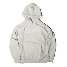 "SAYHELLO - Pullover Hoodie""Basic Logo Lurk"""
