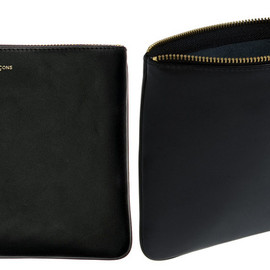 COMME des GARCONS - Classic Leather Wallets