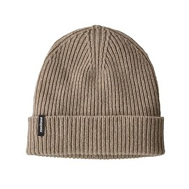 patagonia - Recycled Cashmere Beanie, Bearfoot Tan (BRTA)