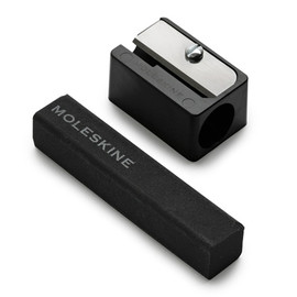 Moleskine - Eraser & Sharpener Set