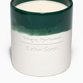 & other stories - Saison Verte Scented Candle