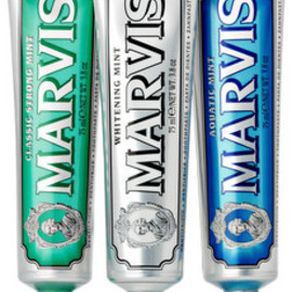 Marvis - Mint Toothpaste