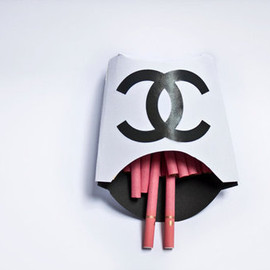 Chanel - Cigarettes