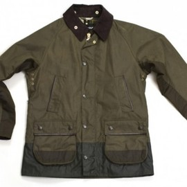 Barbour, WOOD WOOD - Barbour x Wood Wood 10th Anniversary Jacket
