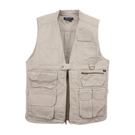 5.11 Tactical - Concealed Carry Tactical Vest
