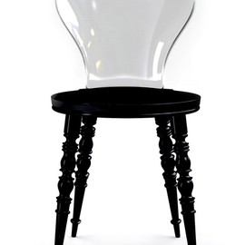 xO - Babel Chair By Marcel Wanders