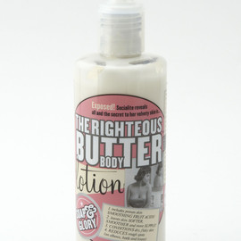SOAP & GLORY - The Righteous Body Butter