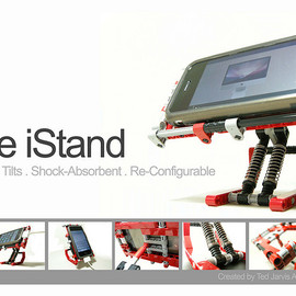 The iStand