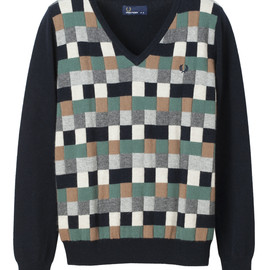 Fred Perry - knit
