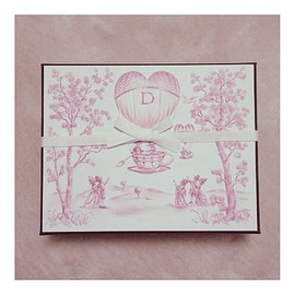 DEBAILLEUL - 2015 valentine's day collection