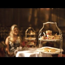 Brown's Hotel - Traditional afternoon tea