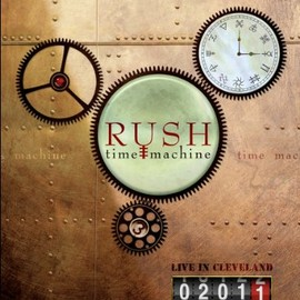 Rush - Time Machine 2011: Live in Cleveland