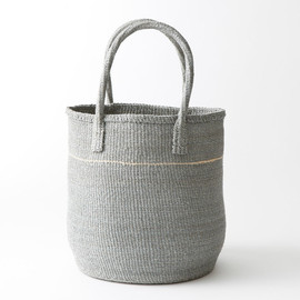 MARGARET HOWELL - NATURAL CORD TRUG