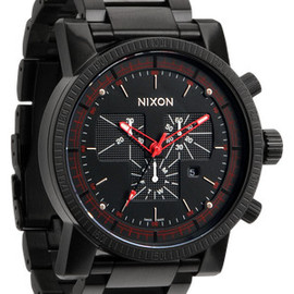 Nixon - The Magnacon SS in All Black