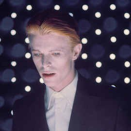 David Bowie - The Man Who Fell to Earth 1976