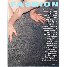 Camilla Nickerson, Neville Wakefield (編集) - Fashion: Photography of the Nineties ファッション:90年代の写真
