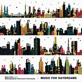Ken Ishii - Music for Daydreams