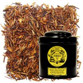 Mariage Frères - MARCO POLO ROUGE  Red Rooibos