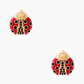kate spade NEW YORK - lady bug