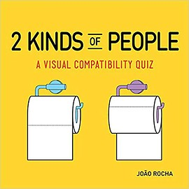 João Rocha - 2 Kinds of People: A Visual Compatibility Quiz