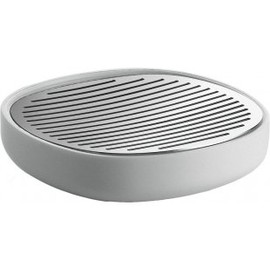 ALESSI - Birillo, soap dish | design by Piero Lissoni