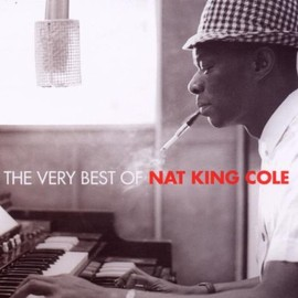 NAT KING KOLE - The Very Best of
