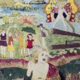 Henry Darger - Henry J. Darger; In The Realms of the Unreal; VIVIAN GIRLS!