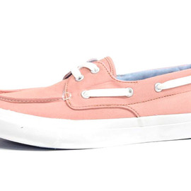 CONVERSE - JACK PURCELL BOAT-MOCCASIN SLIP