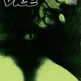 VICE - volume5 number9(THE TECHNOLOGY ISSUE 2009)